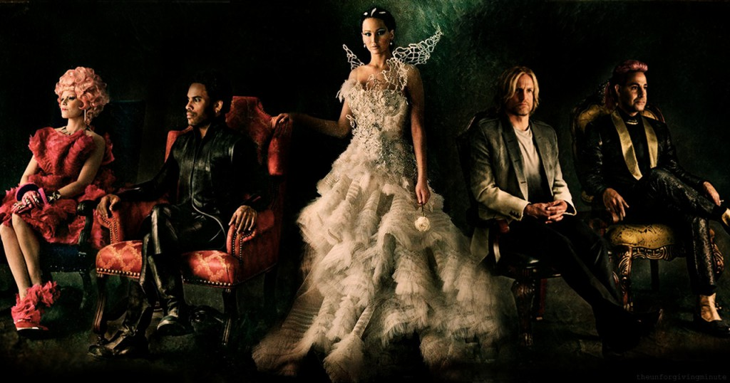 Film Catching Fire catching fire