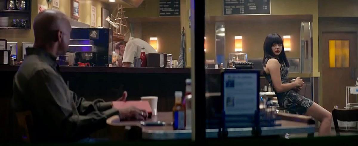 Film Equalizer (2014) je akční thriller s Denzelem Washingtonem