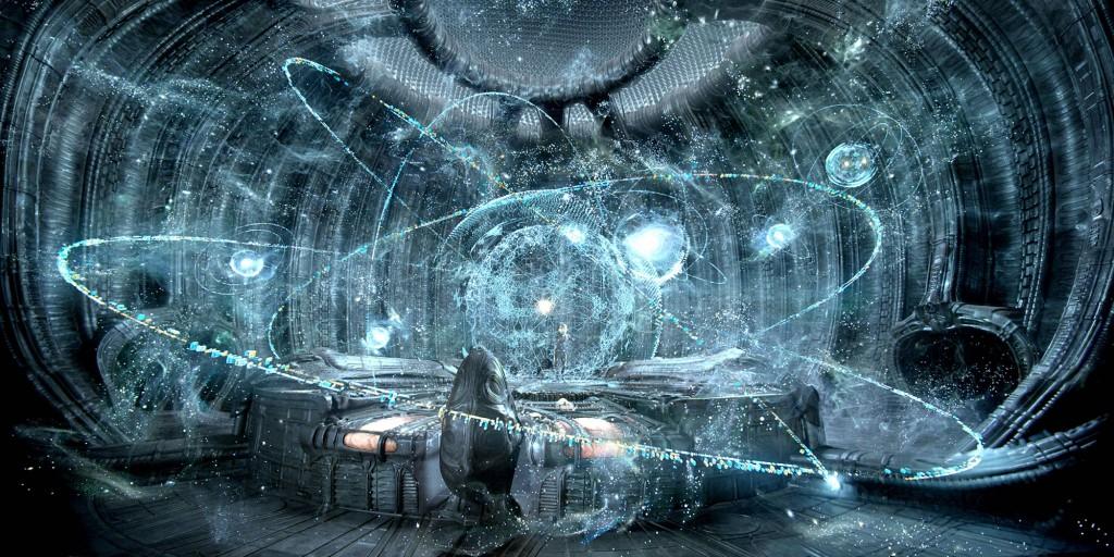 Film Prometheus - Ridley Scott natočil nové sci-fi pokračování Vetřelce