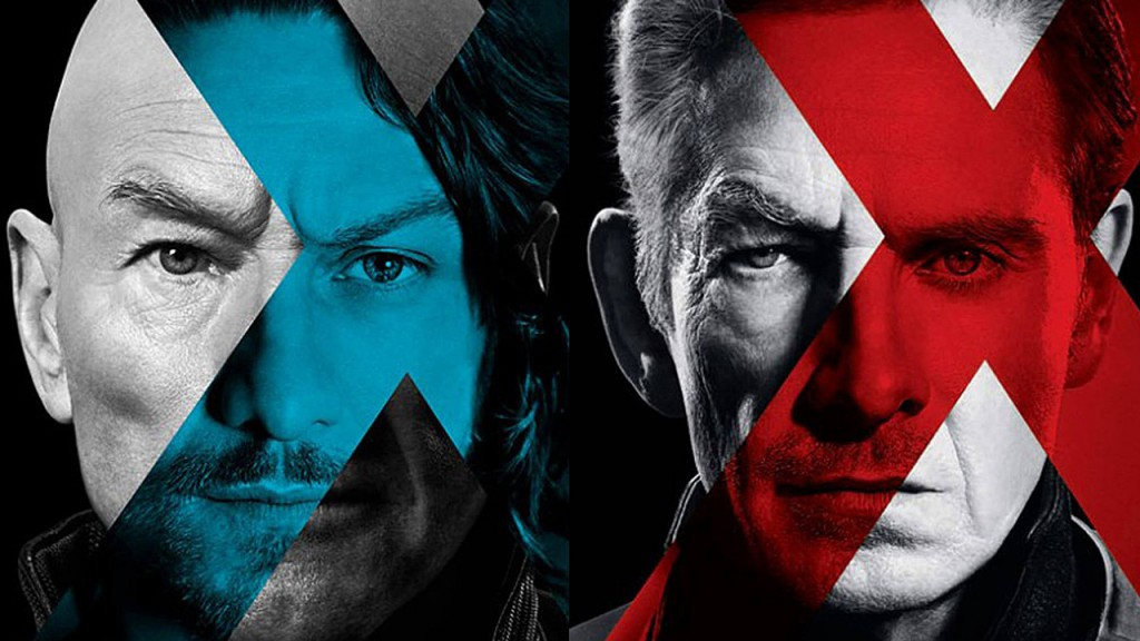 Film X-men days of future past
