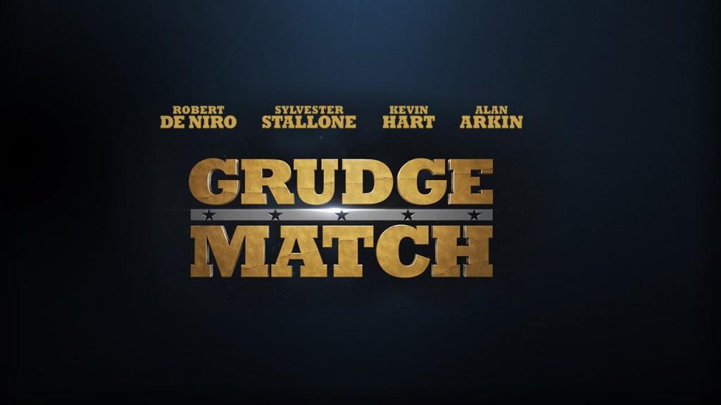 Grudge Match film se Sylvesterem Stallonem