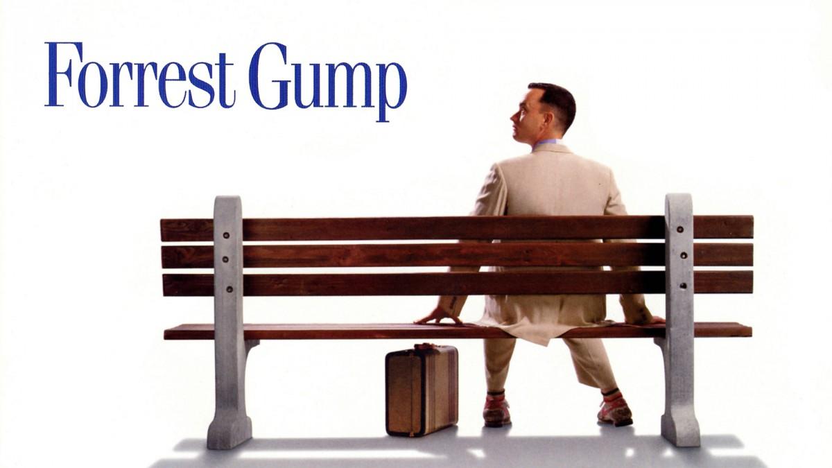 Kultovní film Forest Gump patří mezi nejlepší filmovou klasiku všech dob