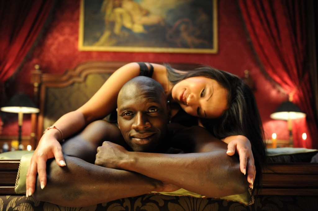Nedotknutelní (Intouchables 2010) patří mezi nejlepší francouzké filmy