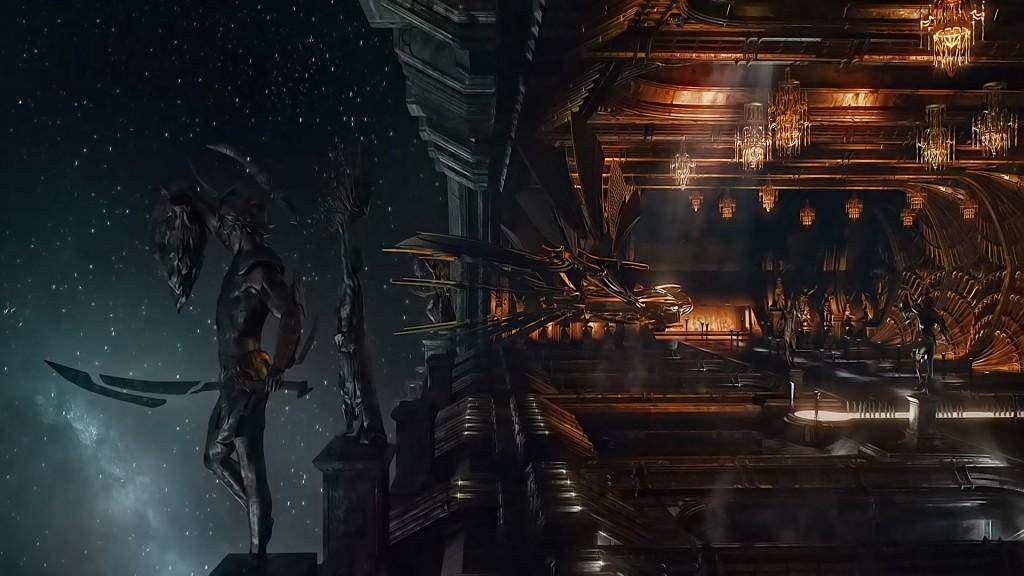 Nový scifi film Jupiter Ascending (Jupiter vychází) 2014