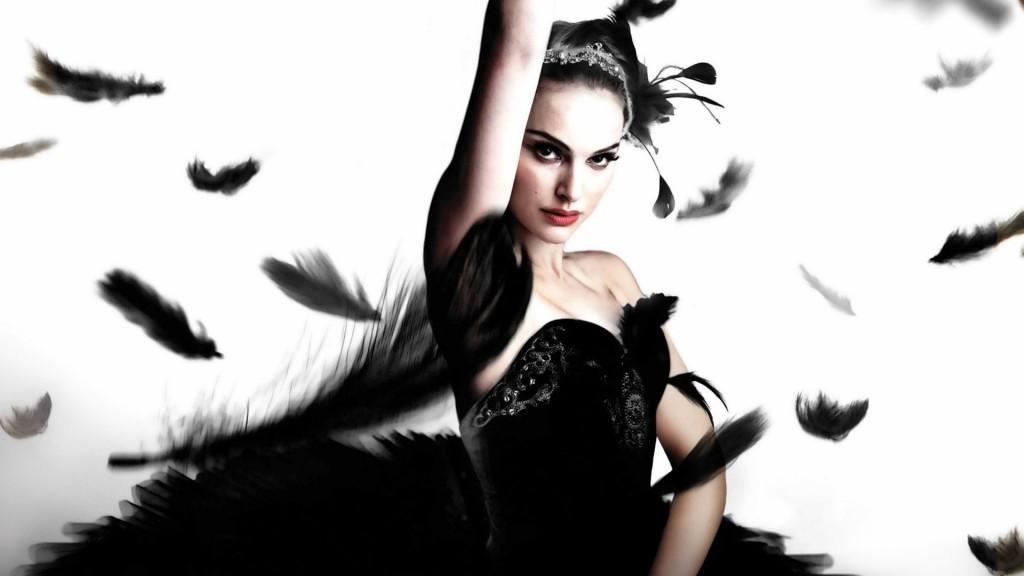 Film Černá Labuť (Black Swan) 2010